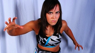 Triple H And Sara Del Rey Talked About Training The Next Generation of WWE Women's Wrestlers