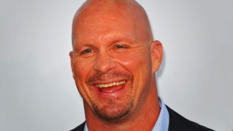 Lucha Underground Showrunner To Stone Cold Steve Austin: It's 'A Big, Mexican Pirate Ship'