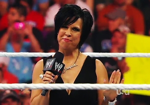Vickie Guerrero Got Remarried This Weekend, So Check Out This Photo From The Wedding