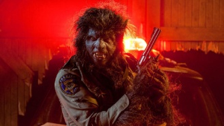 'Beware The Moon': Here's Your Guide To Streamable Werewolf Movies