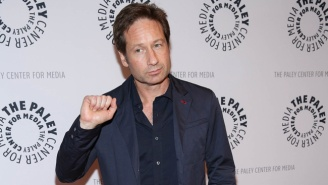 David Duchovny May Have 'Spoke Out Of Turn' When He Said Certain 'X-Files' Characters Are Returning