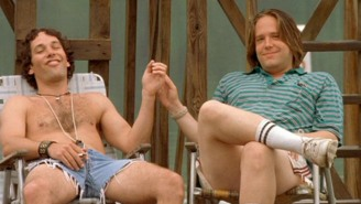 All The Stuff Coming To Netflix In July, Including 'Wet Hot American Summer: First Day Of Camp'