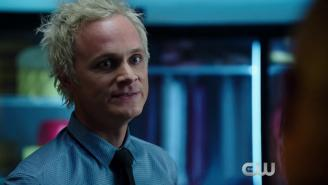 HitFix First Look: Blaine has Cobain on the brain on 'iZombie'