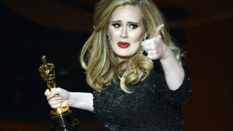 Adele's New Album Isn't Even Out Yet, And It Already Has A Bad Review From Someone Who Worked On It