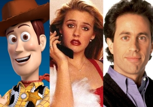 The 25 Greatest Entertainment Moments of 1995