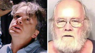 A Real-Life Andy Dufresne Was Finally Caught 56 Years After Serving Time In Shawshank Prison