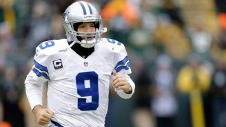 Tony Romo Has A Lot To Say In His First Tweet