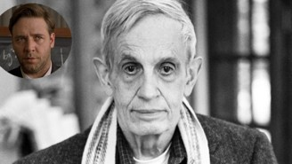 R.I.P. John Nash, The Mathematician Whose Life Was Portrayed In The Movie 'A Beautiful Mind'