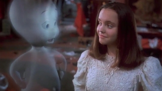 20 year ago today, 'Casper' changed everything. No, seriously.