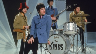 The Frustrating Reason The Kinks Were Never As Popular As The Rolling Stones