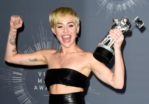 From Miley Cyrus To Ryan Gosling: These Celebrity Tattoos Will Give You Second-Hand Regret