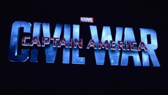 Marvel Has Announced The Cast And Characters For 'Captain America: Civil War'