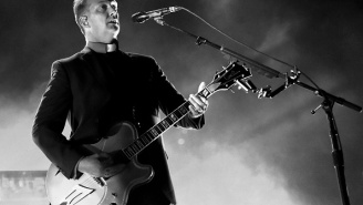 Why Josh Homme Has Proven Himself To Be One Of The Most Important Figures In Recent Music History