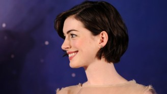 Anne Hathaway's Next Film 'Colossal' Is An Intellectual Monster Movie