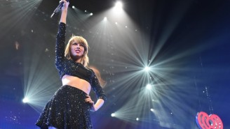 For $2,500, You Can Sit Next To A Member Of Congress At A Taylor Swift Concert