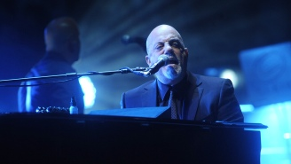 Billy Joel Dedicates Rarely Performed 'You're Only Human' To Orlando