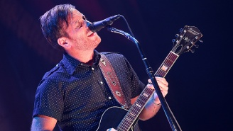 Dan Auerbach's Work With The Black Keys May Not Be The Best He's Done
