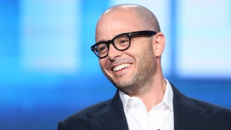 Damon Lindelof Discusses 'Tomorrowland' And Why 'The Walking Dead' May Be A Self-Fulfilling Prophecy