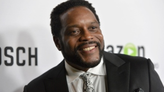 Here's Chad Coleman From 'The Walking Dead' Going On A Tirade While Riding The New York Subway