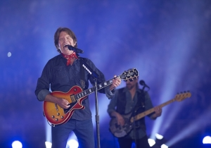 That Time John Fogerty Was Sued For Ripping Himself Off