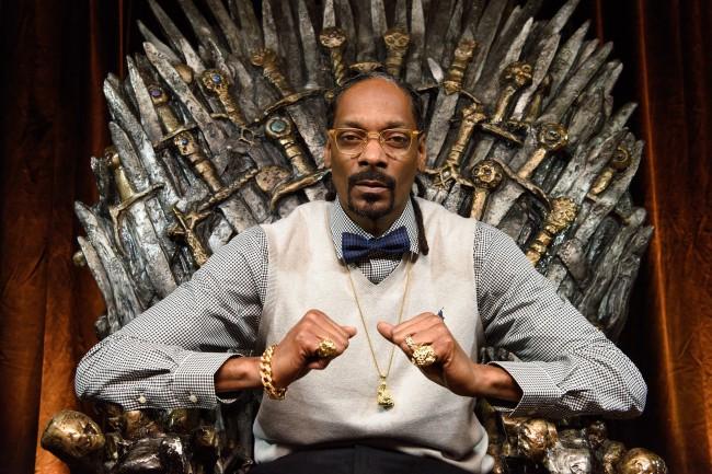 Snoop Dog - Game of Thrones