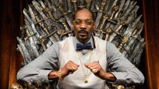 Does Snoop Dogg Think That 'Game Of Thrones' Is Real History?