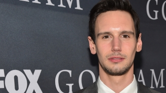 UPROXX 20: Cory Michael Smith Of 'Gotham' Answers *Our* Riddles