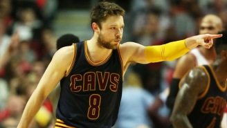 Matthew Dellavedova Will Reportedly Get Almost $40 Million To Sign With The Bucks