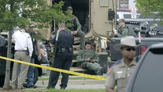 Nearly 200 People Will Be Charged For The Deadly Biker Shootout In Waco