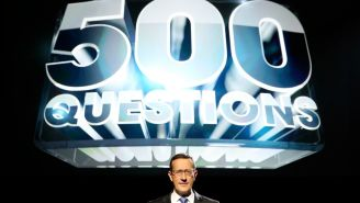 Why '500 Questions' is the trivia experience TV needs