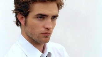 The Sexiest Vampire Ever Turns 28
