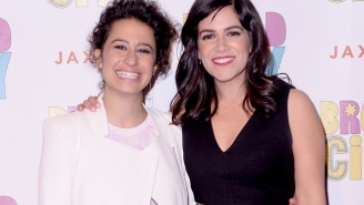 Ilana Glazer And Abbi Jacobson Of 'Broad City' Are Teaming Up With Paul Feig For A Fox Comedy