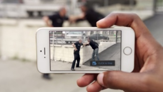 The ACLU's New App Keeps Cops From Deleting Evidence Off Your Phone