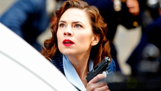 'Agent Carter' Is Relocating To Los Angeles For Its Second Season