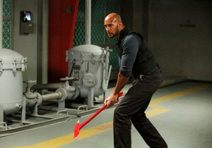 Season finale review: 'Marvel's Agents of SHIELD' – 'SOS': Every rose has its thorn