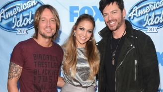 'American Idol' Is Finally Ending After Its 15th Season