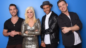 Recap: 'American Idol' Season 14 – Performances, Hometown Visits and Elimination