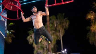 Monday Ratings: 'American Ninja Warrior' returns strong for NBC