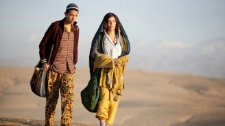 NBC leaves 'American Odyssey,' 'A.D. The Bible Continues' in limbo