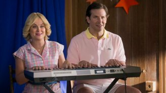 Our First Look At The Never-Aging Cast Of Netflix's 'Wet Hot American Summer'
