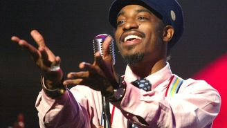 Andre 3000 'Hopes To God' He Won't Be Rapping Ten Years From Now