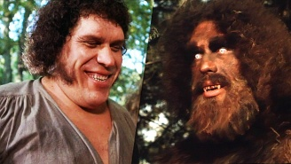 A Hefty Ranking Of André The Giant's Top Appearances Outside Of The Ring