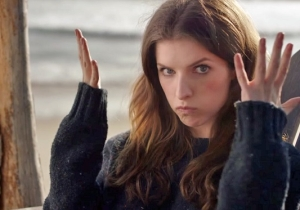 Let's Celebrate Anna Kendrick With These Obscure Facts