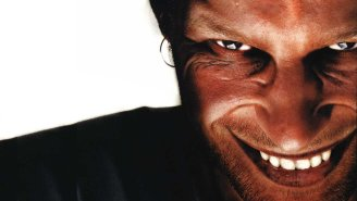 Aphex Twin Just Put Over Two Gigs Of His Music Online, For Free
