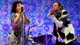We Have Some Questions About Arcade Fire's Planned Restaurant
