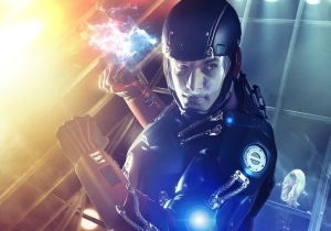'Flash'/'Arrow' gets a series order and a title – 'DC's Legends of Tomorrow'