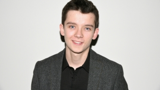 Asa Butterfield Is Reportedly Marvel's Newest Spider-Man