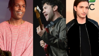 A$AP Rocky, Unknown Mortal Orchestra, And Other New Albums You Need To Hear This Week