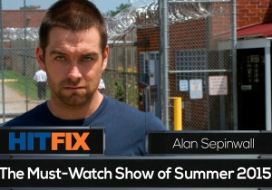 Ask Alan, Episode 7: Binge-scheduling 'Aquarius' & potential summer catch-ups