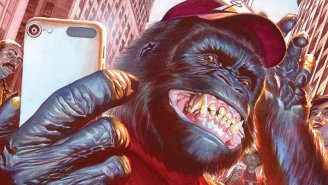 This Week's Comics Of Note, Ranked, For May 13